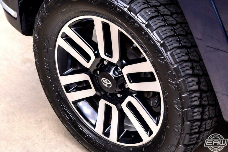 Image 17 Voiture American used Toyota 4Runner 2016