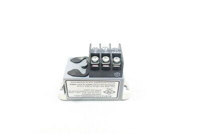 Burns Engineering Tl21 Rtd Temperature Transmitter 0-50c