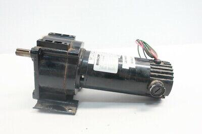 Bison 011-336-2082 Gearmotor 22rpm 3ph 18hp 58in 90v-dc