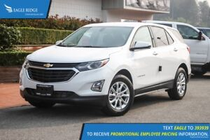 2019 Chevrolet Equinox LT Backup Camera, Heated Seats