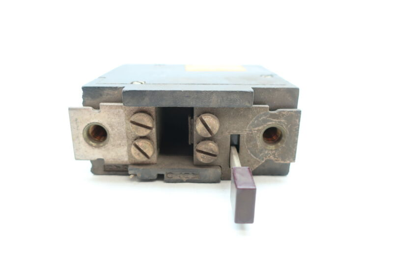 General Electric Ge CR124F028 Overload Relay 600v-ac
