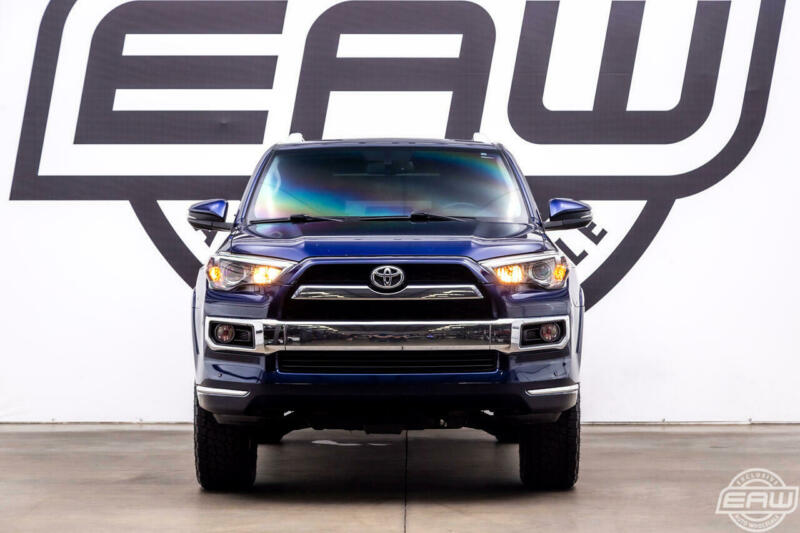 Image 6 Voiture American used Toyota 4Runner 2016