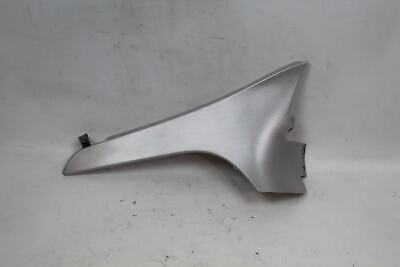 Victory Vision Tour 08-09 Left Side Mid Seat Fairing Cowl Panel 5438445