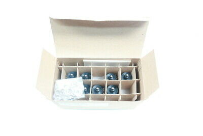 Box Of 7 Vishay 702-13 Spectrol Potentiometer 20k-ohm