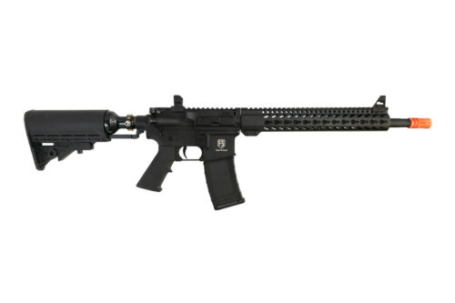 First Strike T15-A1 Carbine Gas Blow Back Airsoft Rifle w/ 13/3000 Tank Stock