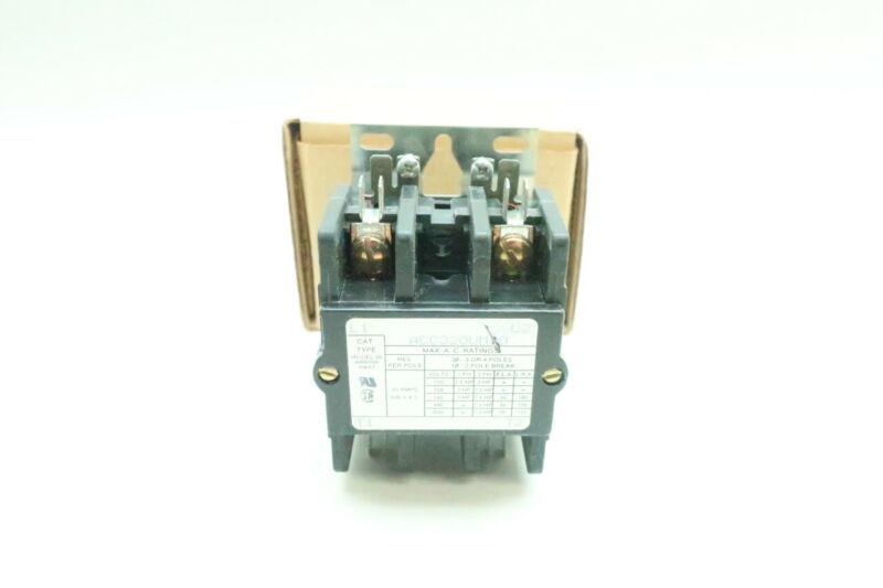 Arrow Hart ACC320U20 Ac Contactor 120v-ac 30a 7-1/2hp