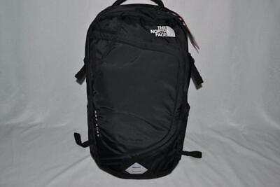 a91d4d9902ba AUTHENTIC THE NORTH FACE HOT SHOT BACKPACK BOOKBAG BLK BLACK BRAND NEW