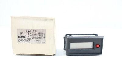 Kep Kal3b Digital Counter