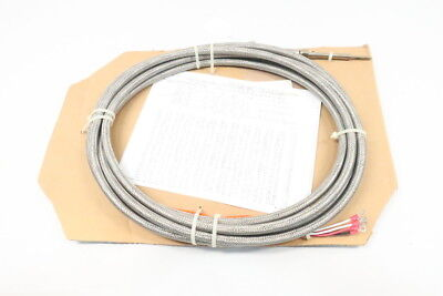 Westinghouse 21204 Thermocouple Rtd Temperature Probe Sensor