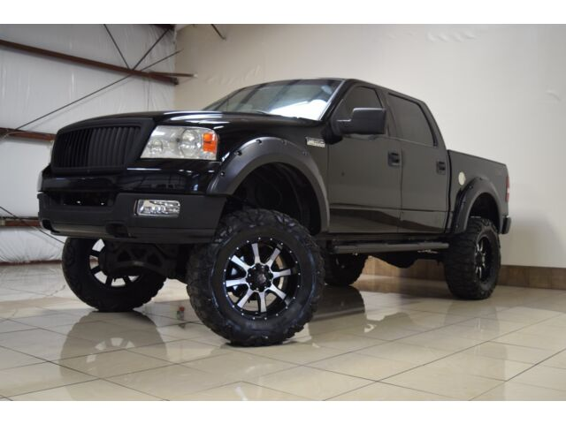 Image 1 of Ford: F-150 LIFTED 4X4…