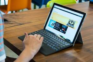 Surface Pro 4 Tamworth Tamworth City Preview