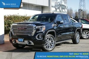 2019 GMC Sierra 1500 Denali Navigation, Heated Seats, Backup...