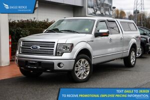 2010 Ford F-150 XLT Navigation, Leather, Sunroof