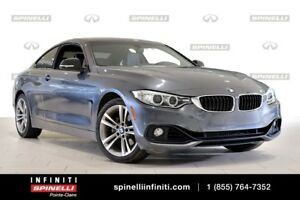 2014 BMW 4 Series 428i xDrive PREMIUM PACKAGE