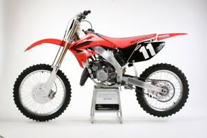 Looking for blowen up dirt bike or race 4 wheel