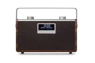 MEDION LIFE P66073 MD 80027 DAB+ Radio mit Bluetooth-Funktion 2x15 Watt RMS DAB+
