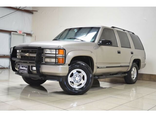 Image 1 of Chevrolet: Other 4x4…