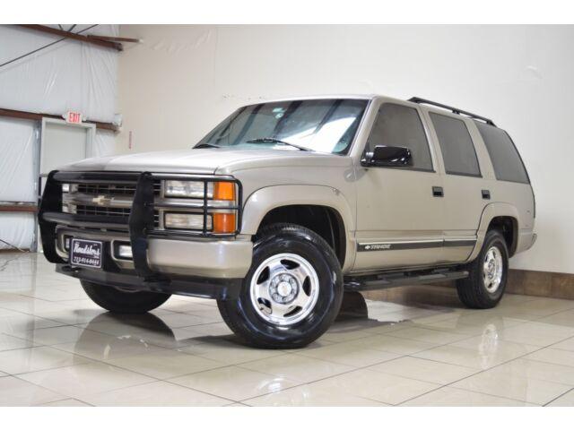 Imagen 1 de Chevrolet: Other 4x4…