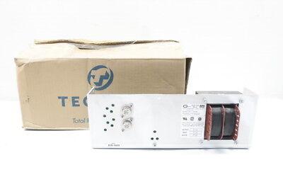 Gfc Ghof 4-24 Power Supply 100120220240v-ac 6amp 24v-dc 205w