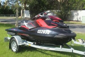 2014 Sea-Doo RXP 260 RS Ormeau Gold Coast North Preview