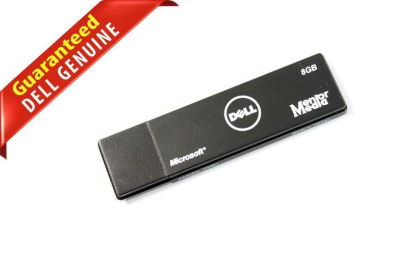 Dell Windows 7 Ultimate Recovery Restore Media USB Stick/Drive 8GB TRFRR 64Bits