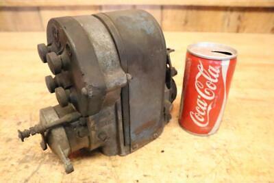 Antique Vintage Tractor Magneto Parts Ihc International 15-30 E4a