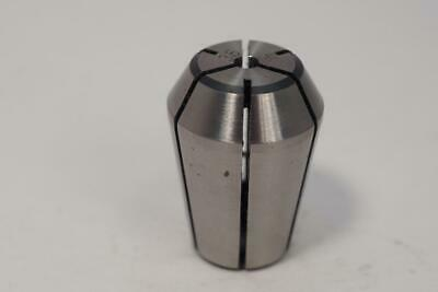 New Schaublin Swiss E-25 3.5mm Collet For Emco Maximat Lathe Or Mill