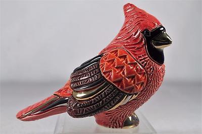 DeRosa Rinconada Family Collection 'Cardinal' #F198 New Release New In Box