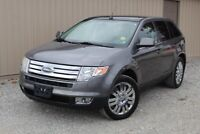 2010 Ford Edge !!! GPS NAV !!! SUNROOF !!! Barrie Ontario Preview