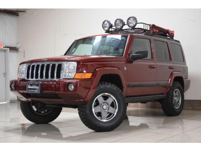 Imagen 1 de Jeep Commander 4.7L…