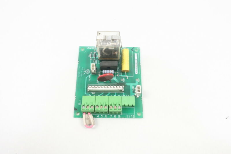 General Electric Ge DS200CPCAG1ABB Pcb Circuit Board
