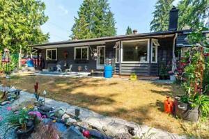 3890 200 STREET Langley, British Columbia