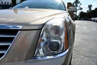 Miniature 14 Voiture Américaine d'occasion Cadillac DTS 2006