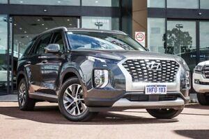 2020 Hyundai Palisade LX2.V1 MY21 AWD Green 8 Speed Sports Automatic Wagon Maddington Gosnells Area Preview