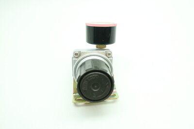 Used, Koganei VR200-G Vacuum Regulator 1/4in Npt -1.3-100kpa for sale  Delta