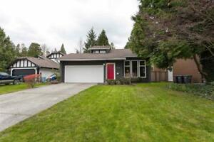 1748 148A STREET Surrey, British Columbia