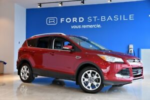 2015 Ford Escape TITANIUM / AWD 2.9% INTEREST RATE UP TO 60 MONT