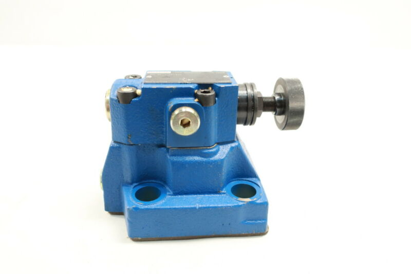 Rexroth DB 20-1-52/350 Hydraulic Relief Valve