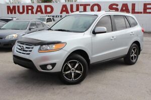 2010 Hyundai Santa Fe !!! ALL WHEEL DRIVE !!!