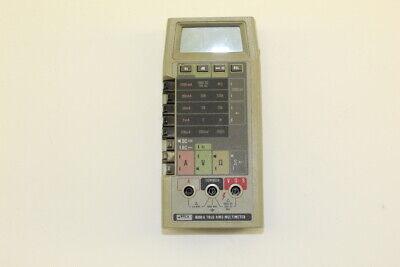 Fluke 8060a True Rms Meter Used