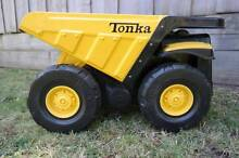 Tonka Classics Mightiest Dump Truck Rowville Knox Area Preview
