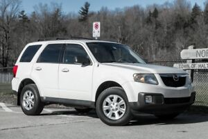 2011 Mazda Tribute GX 4 Cyl/ CarLoans Available for Any Credit