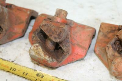 Allis Chalmers Wd 45 Or Wc 45 Rim Spin Out Stops