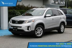2014 Kia Sorento LX Heated Seats, Satellite Radio