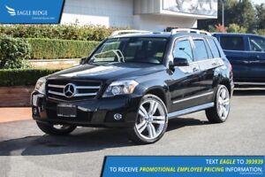 2010 Mercedes-Benz GLK-Class Heated Seats, CD Player, A/C