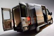 Van or Ute And 4t Truck For Moving  Blacktown Blacktown Area Preview