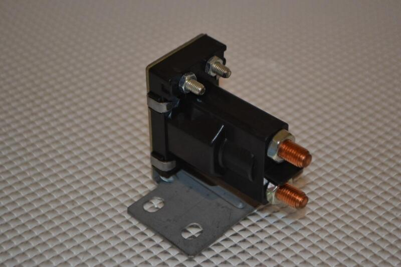 ONE NEW WHITE RODGERS SOLENOID 120-107112.