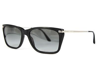 Giorgio Armani Damen Sonnenbrille AR8019 5001/11 frames of life schwarz Etui