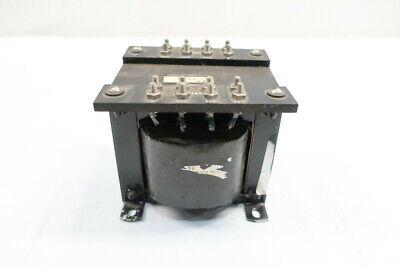 Signal Transformer Du-12 Voltage Transformer 500va