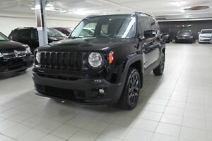 2015 JEEP RENEGADE NORTH PLUS 4X4